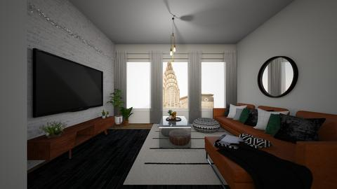 idk yet bro - Living room - by marac137
