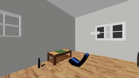 Navian Dream Bedroom - by Nforbes16