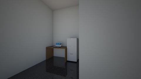Work Office - Office  - by oliviamarieottis