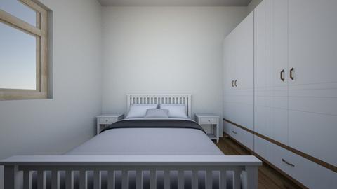 Habitacion matrimonio - Bedroom  - by Aric