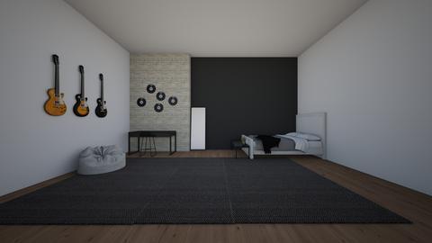 natalie dream room - by joetee