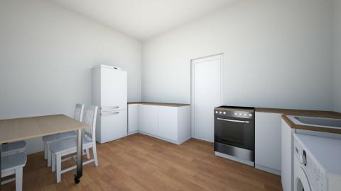 79 - Classic - Kitchen  - by xViktoria12