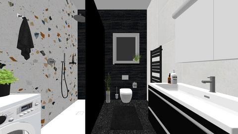 battt - Bathroom  - by creativegirl14