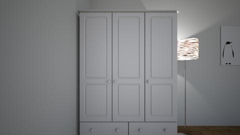 cfeiojfb0i9fecip - Bedroom  - by Clarks2025