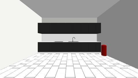kitchen 3 - Kitchen  - by genevieveley