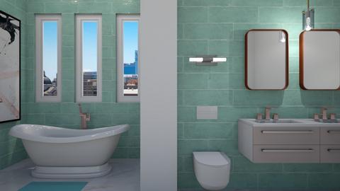 28 - Bathroom - by somochi91