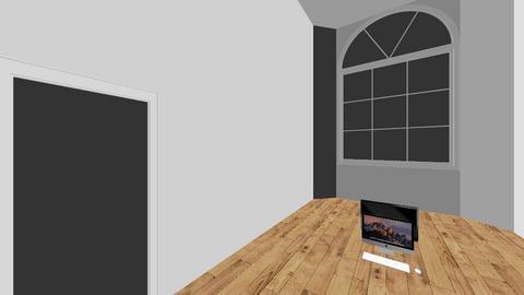 1 - Modern - Office - by Khris Rios