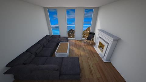 living room - Living room - by hightop