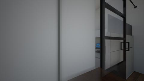 Kwinkelier60 - Office  - by XandraRos