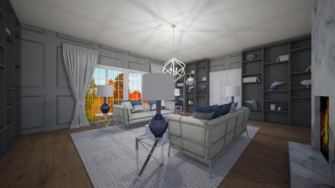 maximist livingroom1 - by Tamara Tarabunova_189