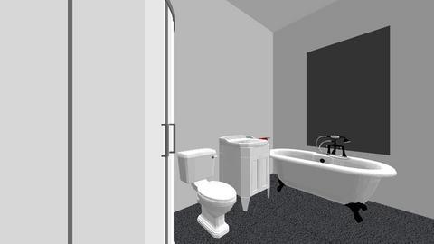 Bathroom 4 - Bathroom  - by helenjadams
