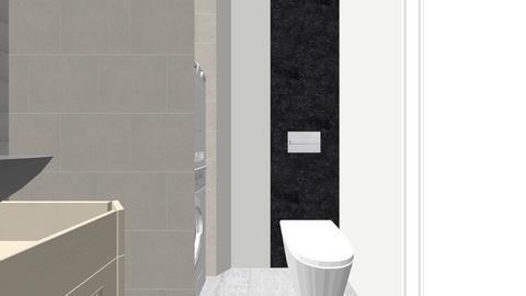 PortPopowice  - Bathroom  - by AOB92