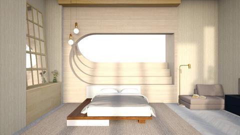 bedroom - by Swig