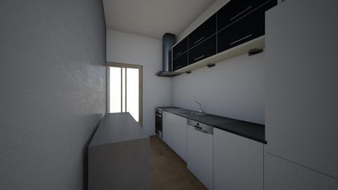 Home - Kitchen  - by Cuguli