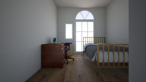 bedroom layput 1 - by mixtest129