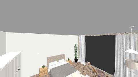 ensuite - Modern - Bedroom  - by phobe1410