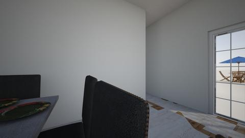 New House - Modern - by lloolol