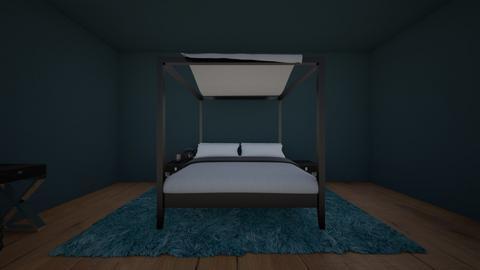 Avelynn   Seths Room - by ibdesignclass