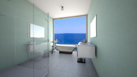 bathroom - Bathroom - by kanka1390