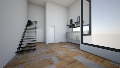room - Living room - by hnda02