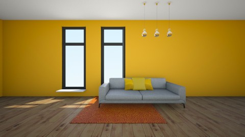 namaak - Modern - Living room - by antonija_