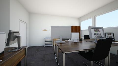 CE1 depuis guest 1 - Office - by bwebox