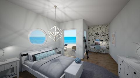 bedroom - Bedroom - by mackenziehulsizer