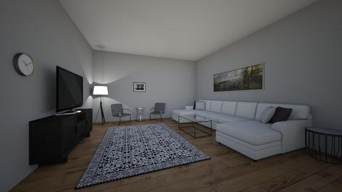 Living Room - Living room  - by Evelyn Cisneros