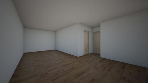 kamil1 - Living room  - by Kamilo009