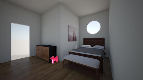little room - by Sasuke49