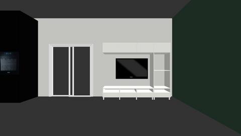 design Marit - Modern - Living room  - by marit2205