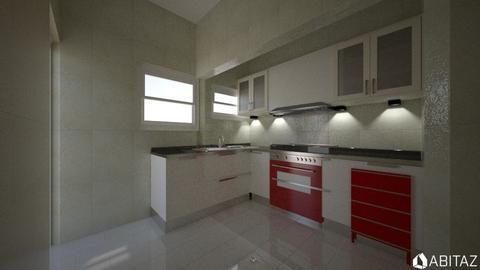 onyemara kitchen - Kitchen - by DMLights-user-1347648