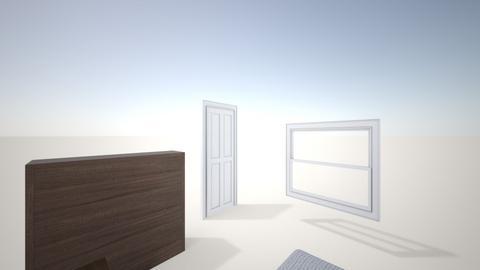 CUARTO JEFFERSON - Classic - Bedroom  - by JeffPoker19