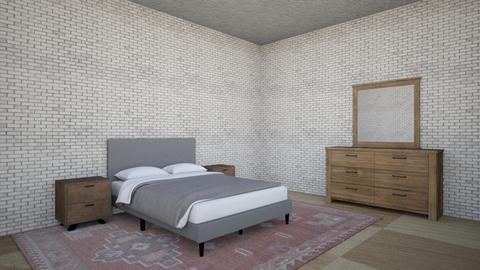 room_1 - Bedroom  - by bsimpkins
