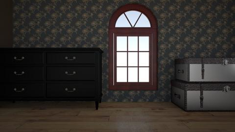 Roomstyler 1 - Bedroom  - by makaylar