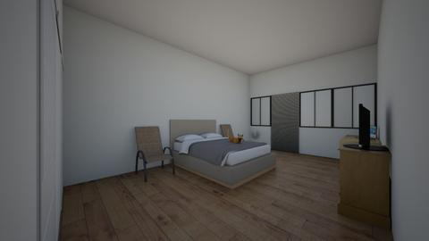 Room - Bedroom  - by Matius801