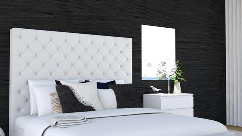 Lanas Bedroom - Glamour - Bedroom  - by its lia