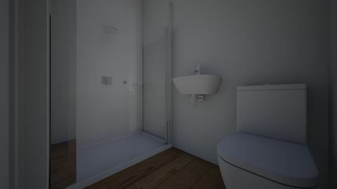 bathroom - Bathroom  - by rebs321