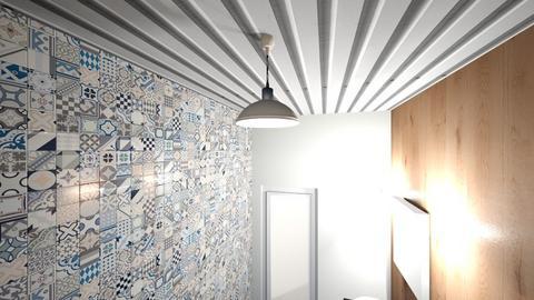 gaby - Bathroom - by gabriela celeste