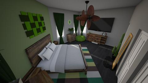 apartment 1 - Modern - by AshleyRowland01