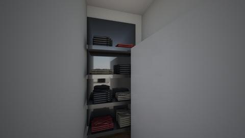 l - Bedroom  - by levissa