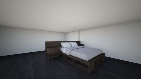 Dream Bedroom - by gdk