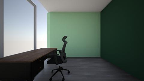 Office - Office  - by Massagetijger
