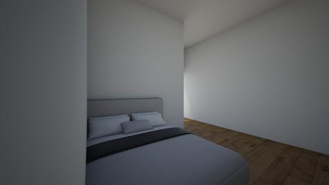YASH YADAV - Modern - Bedroom  - by Yash Yadav