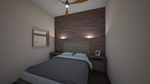Bedroom 1 - Bedroom  - by MattMacc1