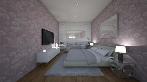 bedroom - Bedroom  - by cerishwalker