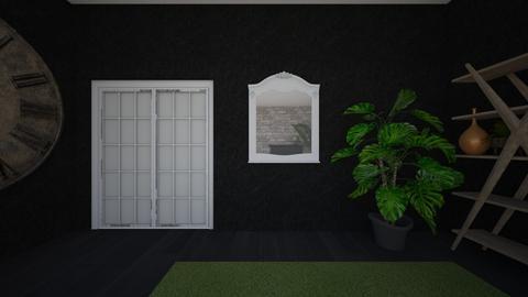 room 2 - Bathroom  - by kimakardashiana