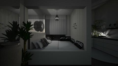 Bedcorner - by Gre_Taa