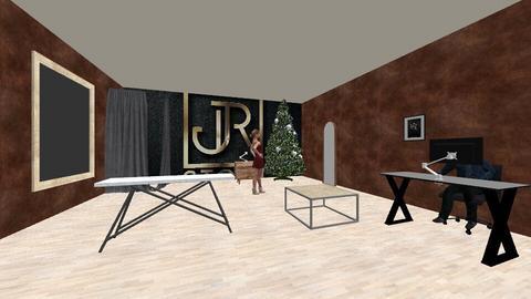 JR store - by JesusRL