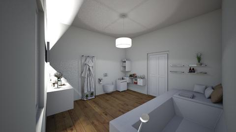 Bath - Bathroom - by Isolda2207